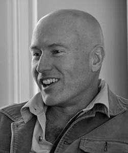 Richard Hudson, ABC Rural